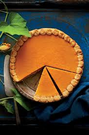 perfect and easy pumpkin pie recipes southern living