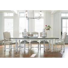 Paula Deen Home Dogwood Extendable Dining Table  Reviews Wayfair - Extendable dining room table