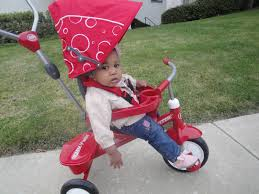 Radio Flyer Ready Ride Scooter Radio Flyer 4 In 1 Trike Review It Really Grows With Your Child