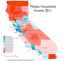 Sacramento California Map The Regionalization Of California Part 1 Geocurrents
