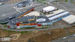 american complex in meadowlands could open in fall 2016 cbs