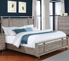 Donny Osmond Home Decor by City Chic Shell Queen Panel Bed By Donny Osmond From Coaster