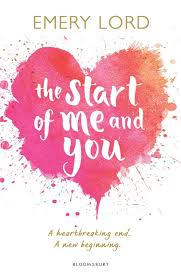 the start of me and you a zoella book club 2017 novel emery lord