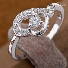 silver nice rings images 2018 charm diamond rings wholesale nice girls best choice shining jpg