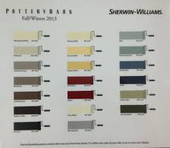 pottery barn colors popular pottery barn paint colors favorite