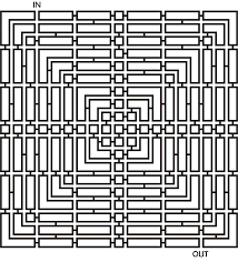 maze the web word search maze 11 chinese lattice maze