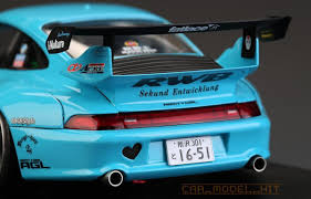 ruf porsche wide body rwb porsche 993 widebody kit for ver