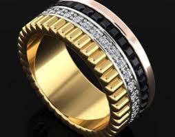 pave 3d models 3d pave 1 carat center pave ring setting wedding ring 3d model 3d