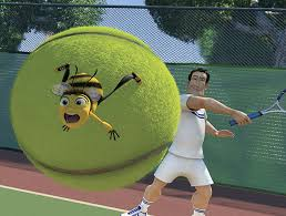 bam bee movie