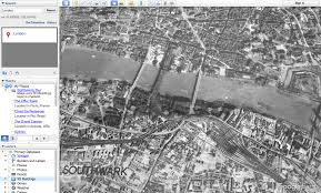 Boston Marathon Route On Google Maps by 3 Google Tools For Building Immersive Maps And Graphics