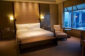 hotel de luxe avec dans la chambre singapour 23 juillet 2016 chambre d hôtel de luxe avec l