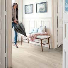Aqua Step Waterproof Laminate Flooring Quick Step Impressive Ultra Soft Oak Light Flooring Looks So