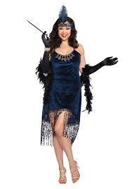 Halloween Costumes Female Size Womens Size Downtown Doll Costume