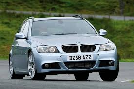 bmw 320d sport estate bmw 3 series touring 2005 2012 used car review car review