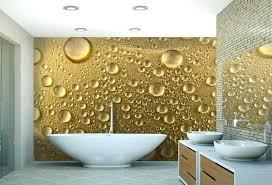 small bathroom wallpaper ideas modern bathroom wallpaper bathroom design wallpaper wallpaper for