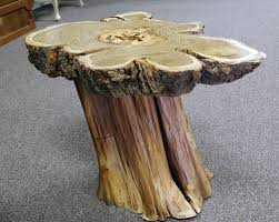 find of the week tree table gallery on