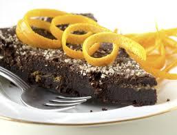 femme plus cuisine moelleux au chocolat à l orange pour diabétiques recette les
