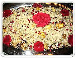 kashmir indian cuisine kashmiri pulao recipe of kashmiri pulao how to the recipe of