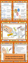 transitions from quote to explanation best 25 transition words for essays ideas on pinterest