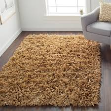 Carpets Area Rugs Affinity Home Collection Cozy Shag Area Rug 5 X 8 Free