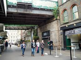 borough market inside how to visit all the harry potter locations in london world of