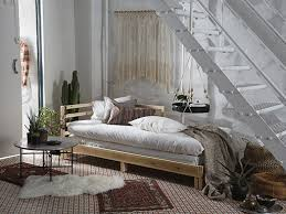 Ikea Tarva Bed Tarva Daybed Made Of Pine With Two Fixed Moshult Mattresses