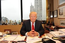 trumps home in trump tower inside donald trump s vast portfolio of private homes ny daily news