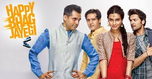 happy bhag jayegi review ratings cast story songs
