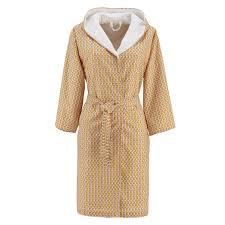 Robe De Chambre Velours Femme by Peignoir De Bain Homme Femme Haut De Gamme Linge De Bain Olivier