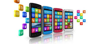 mobile application development citadel infotech