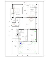 rectangular house plans elegant rectangle australia inside home
