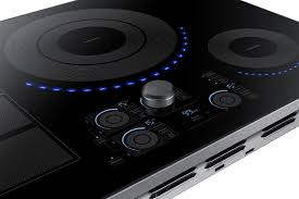 Electrolux 30 Induction Cooktop Nz30k7880us Samsung 30