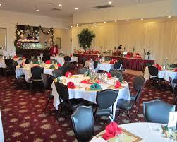 christmas banquet decorations Fieldstation