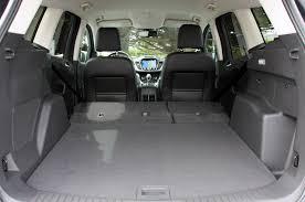 Ford Escape Interior - 2013 ford escape first drive pictures original preview pic