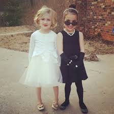 Marilyn Monroe Halloween Costume Ideas Marilyn Monroe Audrey Hepburn Kids Costume Dress Style