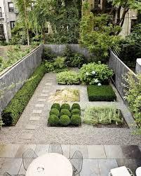Small Garden Area Ideas 14 Ideas To Make A Small Garden Look Bigger Gardenista