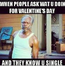 Funny Happy Valentines Day Memes - 57 hilariously funny valentine s day memes www soakingcool c