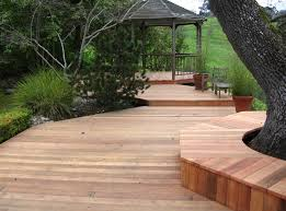Deck Storage Bench Redwood Deck Designs Deck Storage Bench Ideas Diy Building Patio