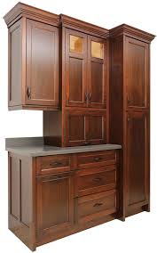 Kitchen Cabinet Construction by Mountain Ash Calgary Kitchen Cabinet Construction