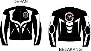 desain jaket racing brigade sport makassar desain jaket touring brigade sport makassar