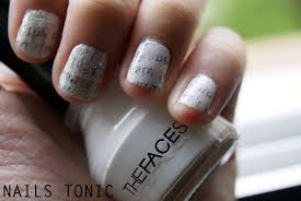 nails tonic june 2011