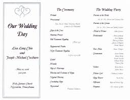 wedding day program emejing sle wedding reception program ideas styles ideas