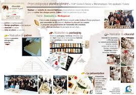 projet cuisine p馘agogique projet pédagogique pluridisciplinaire cap cuisine com et