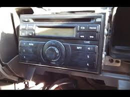 nissan frontier stereo wiring diagram 2013 2014 2015 youtube and