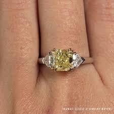 harry winston ring shop hawaii estate jewelry buyers