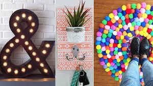 Diy Teen Bedroom Ideas - 31 teen room decor ideas for girls diy projects for teens