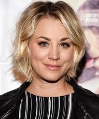 why did kaley cuoco cut her hair in a pixie cut the short cut comings of kaley cuoco s short hair brainhz