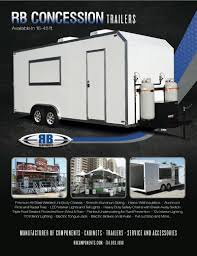 Trailer Garage by Rb Components Leader In Trailer Shop And Garage Products