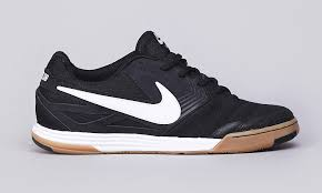 Nike Gato nike sb lunar gato black white gum medium brown highsnobiety