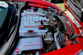 2014 corvette stingray performance 2014 2018 c7 corvette stingray engine bay vacuum line tuck kit